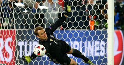 So könnte eine Nordrhein-Westfalen-Auswahl spielen