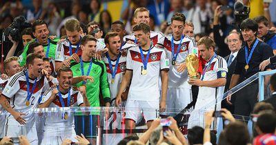 Weltmeister vor Rückkehr in die Bundesliga