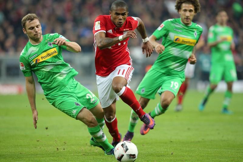 Auch Douglas Costa hätte der FC Bayern niemals abgeben sollen