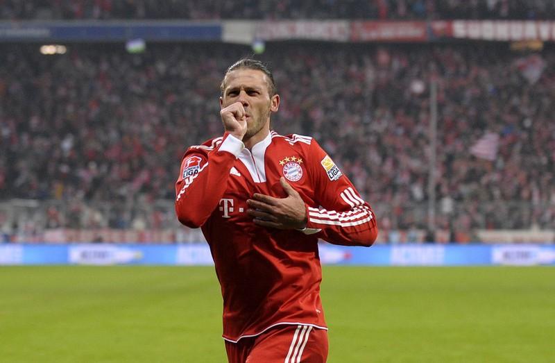 Auch Martin Demichelis spielte einst bei Bayern und ging dann zu einem anderen Verein