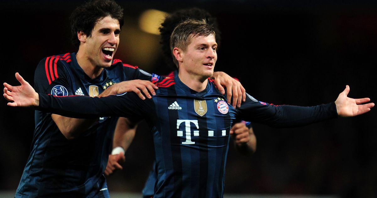Diese 15 Spieler hätte Bayern nie abgeben dürfen