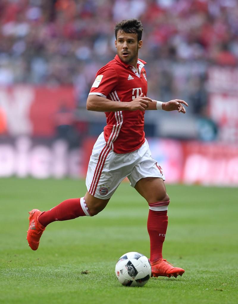 Den Spanier Juan Bernat hatte man in der Saison 2018/19 für nur fünf Millionen an Paris Saint-Germain verkauft