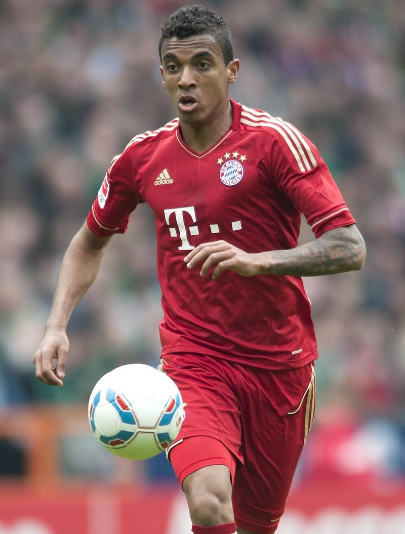 Gustavo verließ die Bayern nach einer erfolgreichen Saison inklusive Triple-Gewinn