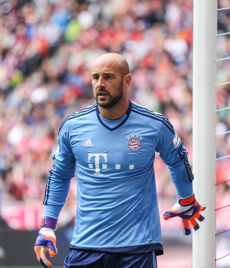 Pepe Reina schaffte es beim Bayern nicht zur Nr. 1, doch als er weg war, mauserte er sich zu einem exzellenten Torwart