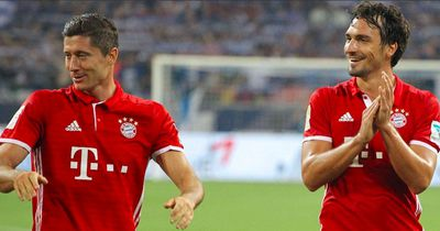 Bayern kauft nur bei der Konkurrenz ein?
