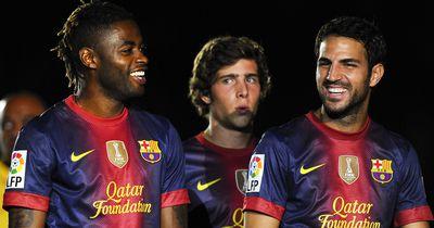 Die fünf größten Transferfehler des FC Barcelona