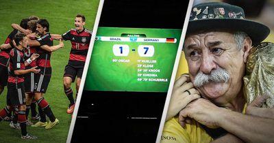 5 Spiele, die kein Fußball-Fan je vergessen wird
