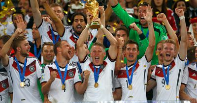 Weltmeister bald in China?