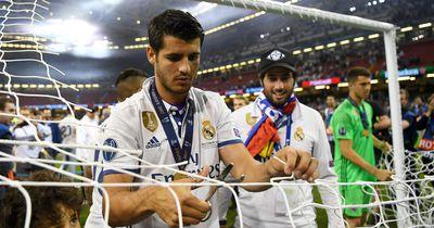 Wird dem FC Chelsea der nächste Stürmer weggeschnappt?