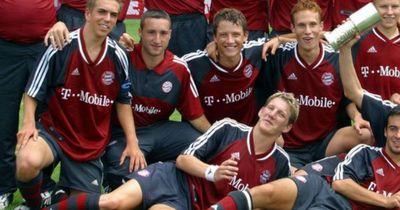 Dieses Ex-Bayern-Talent ist seit über einem Jahr arbeitslos