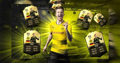 So sollten die BVB-Stars in FIFA 18 bewertet werden