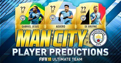 FIFA 18: Die Werte der Man-City-Stars