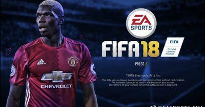 FIFA 18: Die Werte der Man-United-Stars
