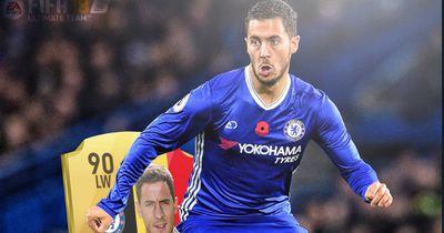 Diese Werte bekommen die Chelsea-Stars bei FIFA 18