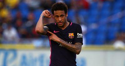 Neymar antwortet auf die wichtigste Frage des Fußballgeschäfts