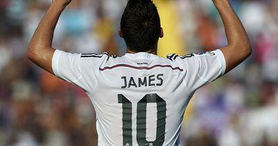 Das soll mit der Rückennummer 10 in Madrid passieren