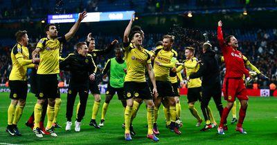 Die deutschen Ballbesitz-Champions