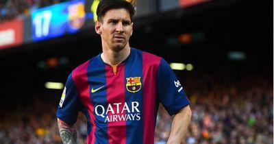 Lionel Messi: Das sind die fünf besten Spieler der Welt