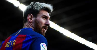 Alte Interviews von Lionel Messi ausgegraben