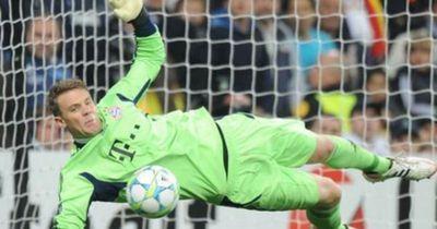 Iker Casillas: Das sind die drei besten Keeper der Welt