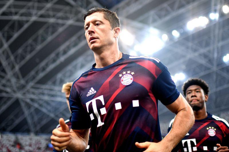 So könnte der FC Bayern München 2025 aussehen