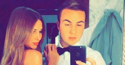Mario Götze: Seine engsten Vertrauten bei Instagram