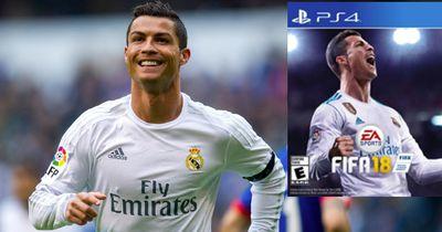 FIFA 18: Die Werte der Real-Stars