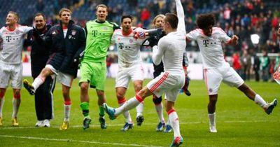Zwei Mal Bayern: Sie kehrten nach einer Leihe oder einem Wechsel zurück