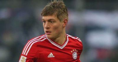 """Kroos: """"Darum habe ich Bayern verlassen"""""""