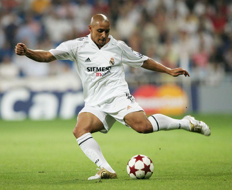 Roberto Carlos: Sein härtester Gegenspieler