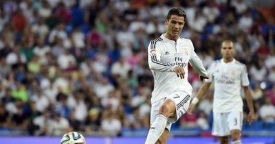 Die 10 besten Fußballer der Welt