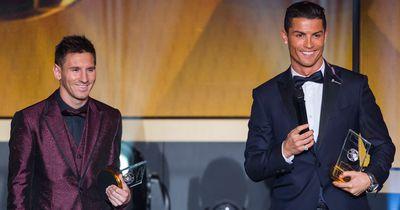 Die Nachfolger von Ronaldo und Co.
