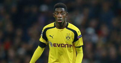 9 Fehleinkäufe von Borussia Dortmund