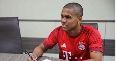 """""""Das schrieb mir Neymar, nachdem ich bei Bayern unterschrieben habe!"""""""