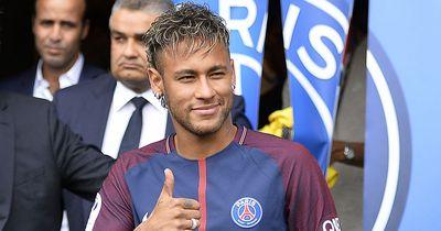 Neymar: Fast in der Bundesliga gelandet?
