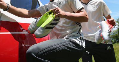 Fünf Raucher im deutschen Fußball
