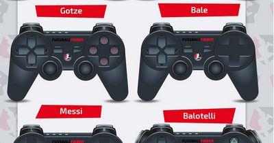 FIFA 18: Die Stars testen
