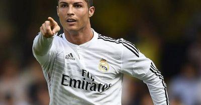 Dieser Verein lehnte Cristiano Ronaldo ab