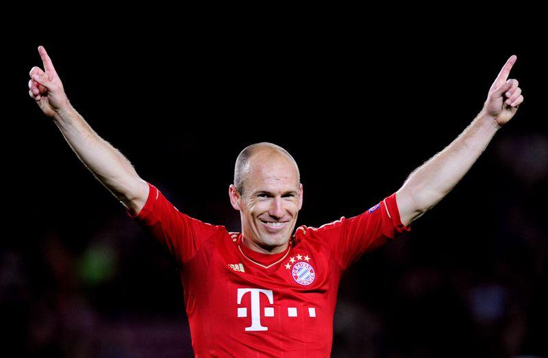 Die meistgehassten Spieler der Bundesliga