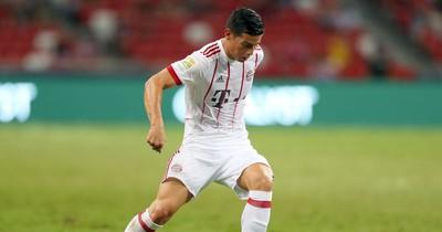 So sieht eine Bayern-Elf 2022 aus