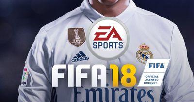 FIFA 17: Superstar empfindet seine FUT-Karte als Schande!