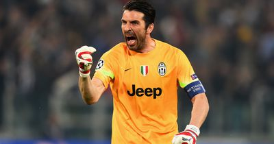 Gianluigi Buffon: Sein härtester Gegenspieler