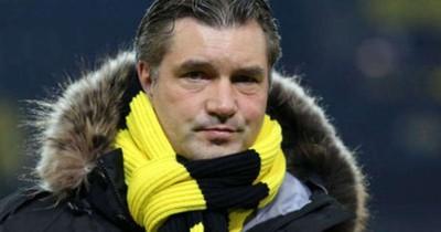 Fünf Beinahe-Wechsel der Bundesliga!