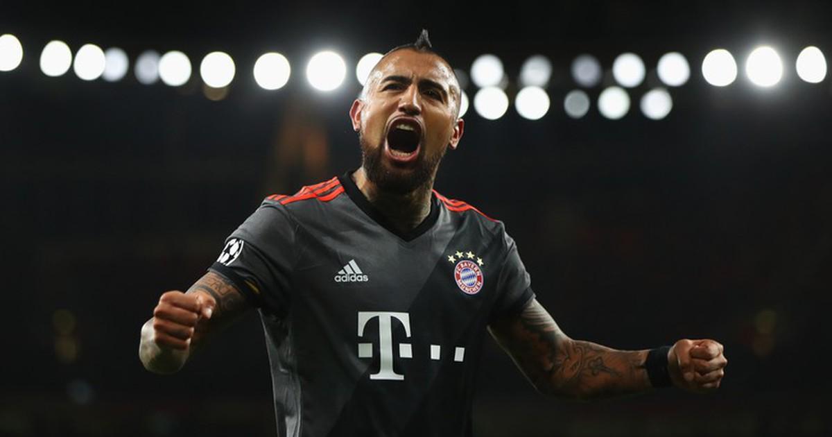 Gehalt in der Bundesliga vom FC Bayern München 2019/20