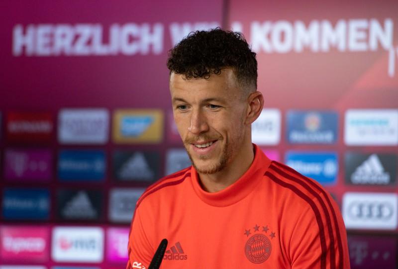 Ivan Perisic macht beim FC Bayern ebenfalls gut Geld