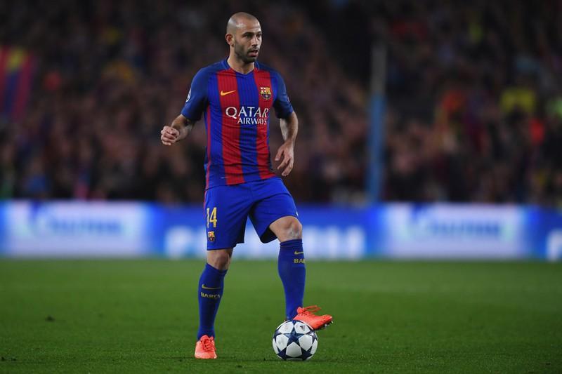 Die Gehaltsliste von FC Barcelona