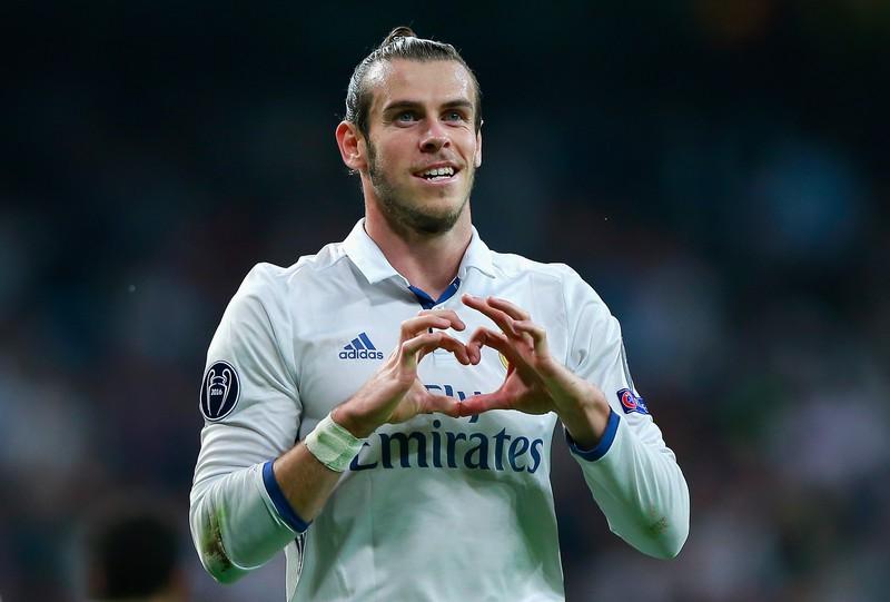 Die besten Stürmer in FIFA 18