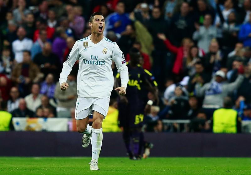 Gehaltsliste: Das sind Madrids Top-Verdiener
