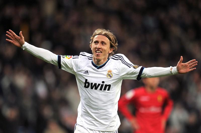 Die 10 besten Mittelfeldspieler in FIFA 18
