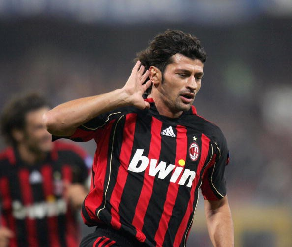 Die Mega-Elf: Der AC Mailand 2006